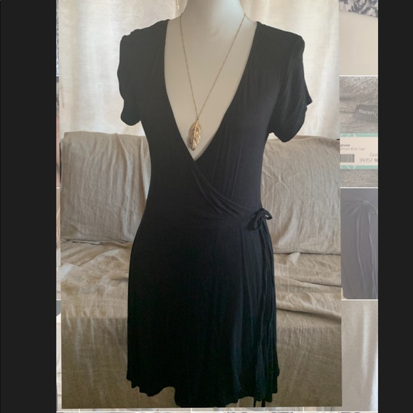 TMG Dresses & Skirts - Super Soft, Flattening and Comfortable LBD